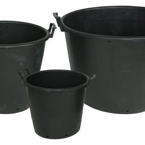 Gro Pro Heavy Duty Container w/ handles 40 Gallon