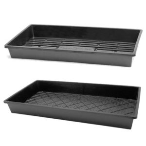 Super Sprouter Quad Thick Tray Insert w/ Holes (50/Cs)