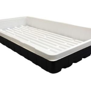 Mondi Black & White Premium 10 x 20 Propagation Tray (50/Cs)