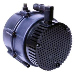 Little Giant NK-1 Submersible Pump 210 GPH (6/Cs)