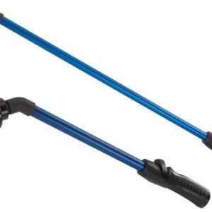 Dramm One Touch Rain Wand 16 in Blue