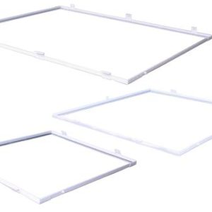 Dominator 6 in & Magnum XXXL 6 in Gen 2 Replacement Glass Frame Assembly