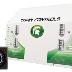Titan Controls Helios 13 - 16 Light Controller w/ Timer