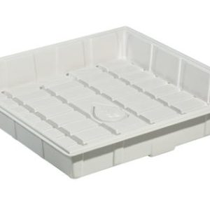 Botanicare Tray 3 ft x 3 ft ID - White