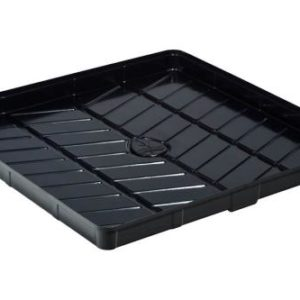 Botanicare LT Tray 3 ft x 3 ft - Black