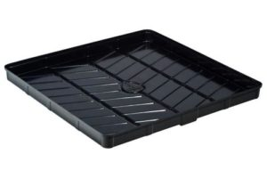 Botanicare LT Tray 1 ft x 8 ft - Black