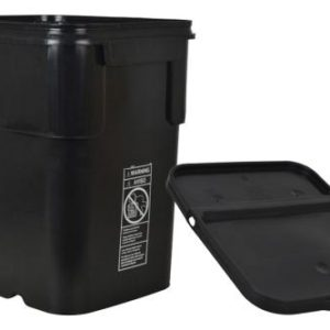 EZ Stor Container/Bucket 8 Gallon