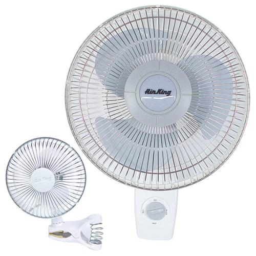 Air King Wall Mount Fan 12 in