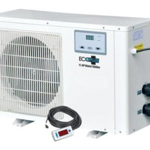 EcoPlus Commercial Grade Water Chiller 1/2 HP
