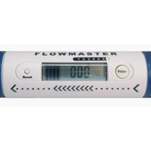 Hydro-logic Flowmaster Ultra Low Flow Model 1/4 in