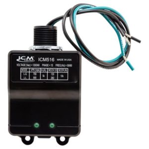 Ideal-Air Surge Protector for Heating & Cooling Products (12/Cs)