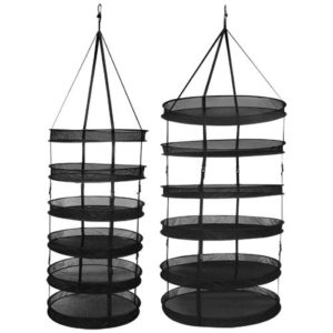 Grower's Edge Hang Time Drying Rack 24 in Medium (5/Cs)