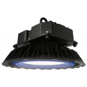 Black light fixture